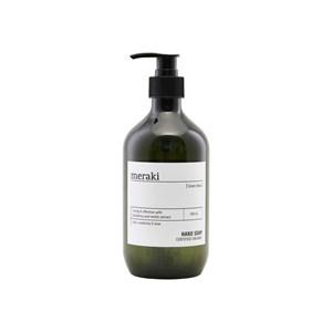 Image of   Meraki - Håndsæbe, Linen dew - 500 ml.
