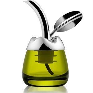 Image of   Alessi - Fior Dolio - olivenolie skænkeprop
