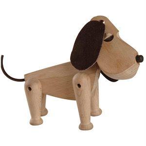 Image of Architectmade - hunden Oscar (designet af Hans Bølling)