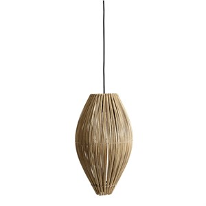 Image of   Muubs - Lampe - Fishtrap M - Natur