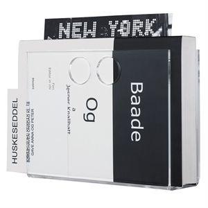 Image of   Paper U fra Neon Living - klar