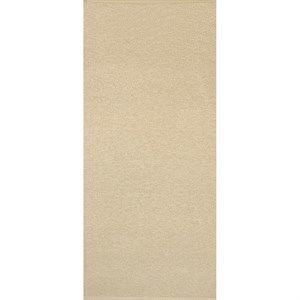 Image of   Horredsmattan tæppe - Plain i beige 200x300 cm