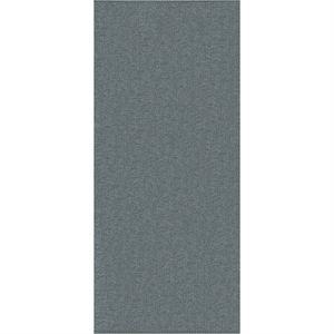 "Image of   Horredsmattan Plastiktæppe (200 x 300) - ""plain"" (grafit)"