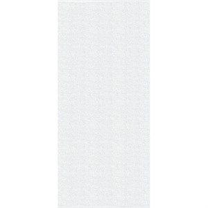 Image of   Horredsmattan tæppe - Plain i hvid 200x300 cm