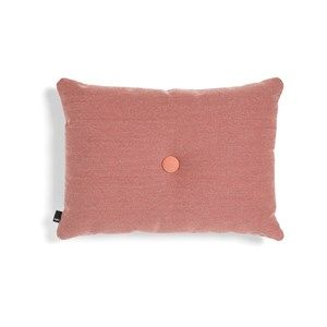 Image of   HAY pude - Dot Cushion 1 dot Steelcut Trio - rose
