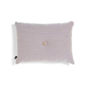 Image of   HAY pude - Dot Cushion 1 dot Steelcut Trio - soft lavendel