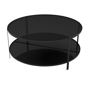 Image of   AYTM - FUMI Coffee Table - Sort