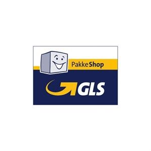 Image of   Fragtlabel - GLS Pakkeshop