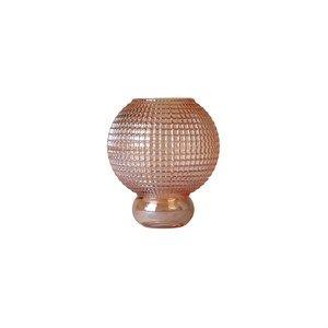 Image of   Specktrum - Savanna Vase - Amber
