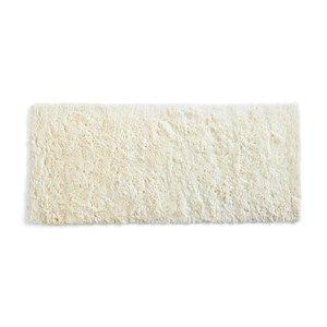 Image of   Hay - Shaggy Gulvtæppe (80 x 200 cm) - Cream