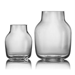 Image of   Muuto - Silent vase small - grå
