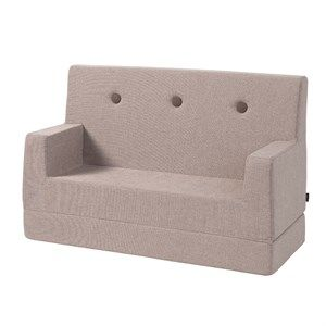 Image of   By KlipKlap børnesofa - KK Kids Sofa - Rosa