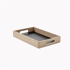 Image of   Andersen Furniture - Serving Tray - Oak - 45x30 cm
