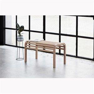 Image of Andersen Furniture - A-Plant Pot - Grå