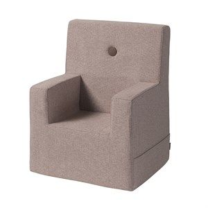 Image of   By KlipKlap børnestol - KK Kids chair XL - Rosa
